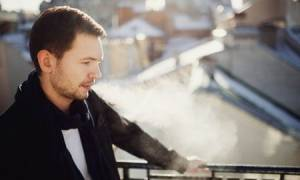 Как заставить себя не курить
