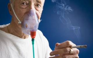 Как избавиться от кашля при курении