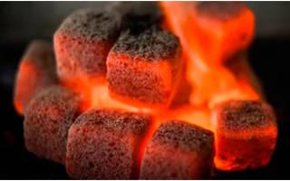 Как быстро разжечь угли для кальяна