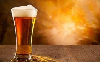 Как быстро пиво выводится из крови