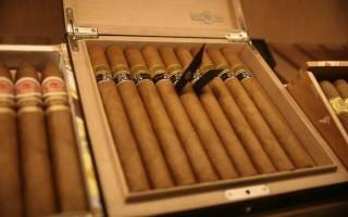 В чем хранить сигареты