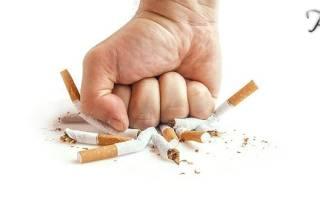 Как кодируют от курения