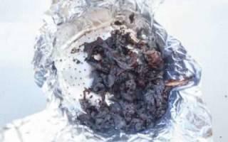 Горит табак в кальяне что делать