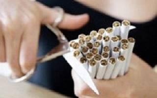 Как влияет курение на эко