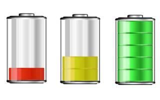 Как зарядить аккумулятор вейпа