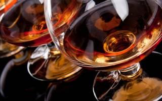 В чем отличие коньяка от виски