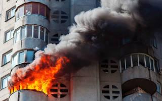 Есть ли закон запрещающий курить на балконе