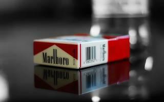Виды сигарет мальборо в россии 2018