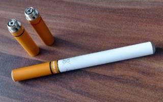 Как выглядят электронные сигареты