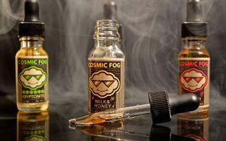 Вред электронных сигарет с жидкостью без никотина