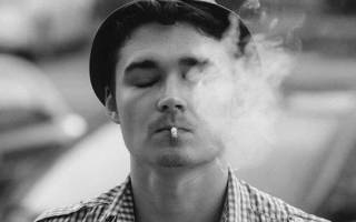 Головная боль при курении