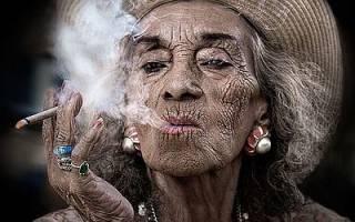 Избавление от курения гипнозом