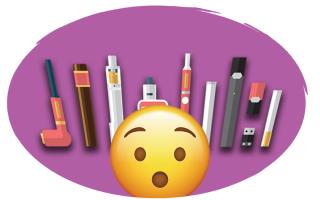 Виды электронных сигарет с жидкостью