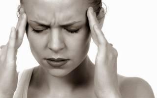 Головная боль от кальяна
