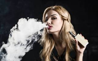 Вредно ли курить чай