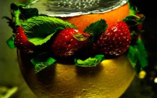 Как забить кальян на грейпфруте