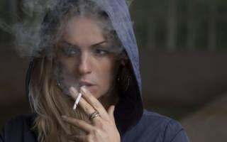 Заговор от курения читать на курильщика