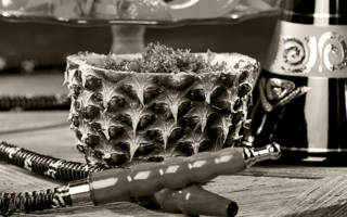 Как забить кальян чтобы было много дыма