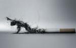 Есть ли в сигаретах никотиновая кислота