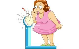 Бросить курить без набора веса