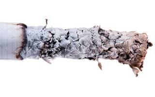Как быстрее очистить организм после курения