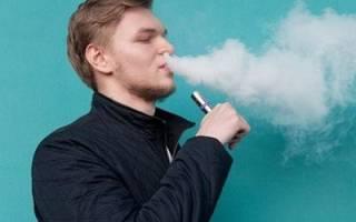Безопасен ли вайп без никотина