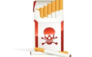 Есть ли табак в современных сигаретах