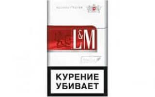 Lm сигареты официальный сайт