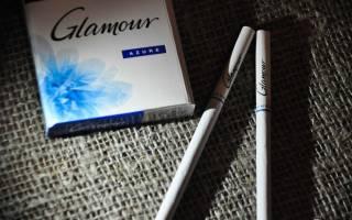 Женские сигареты со вкусом