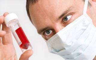Влияет ли курение на анализ крови
