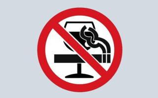 Влияние алкоголя и никотина на организм