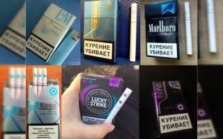 Для чего нужна кнопка на сигаретах