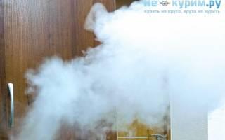 Вреден ли никотин в электронных сигаретах