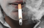 Изжога от электронных сигарет