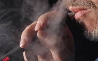 Влияние глицерина на организм человека при вдыхании