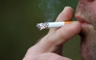 Аллергия на табак у ребенка