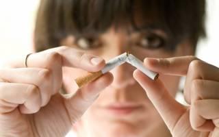 Как бросить курить и похудеть одновременно