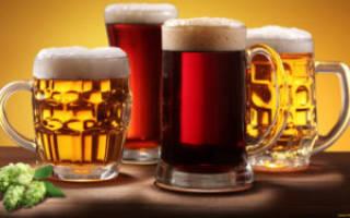 Как быстро пиво выводится из организма