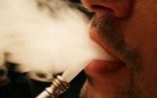 Если курить кальян раз в неделю