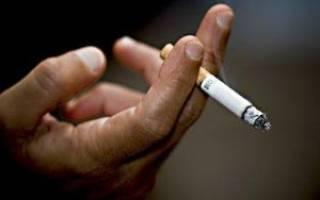 К каким заболеваниям приводит курение