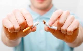 Как восстанавливается организм после курения