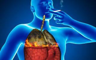 Как заставить парня бросить курить сигареты