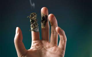 Грех ли курить сигареты