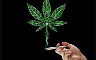 Как избавиться от курения травы