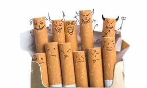 Как бросить курить курильщику с большим стажем
