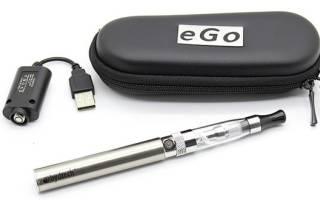 Зарядка от электронной сигареты