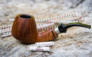 Все о курительных трубках и табаке