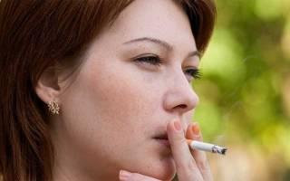 Как быстро очистить легкие курильщика