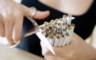 Влияние курения на будущего ребенка