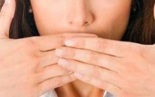 Как быстро выветривается запах сигарет